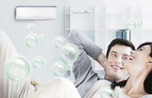 Tuyệt chiêu sử dụng máy lạnh đúng cách giúp tiết kiệm điện