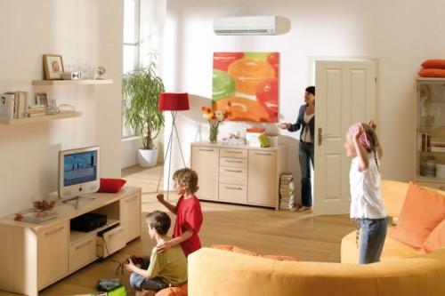 Hướng dẫn bảo dưỡng máy lạnh mùa nóng