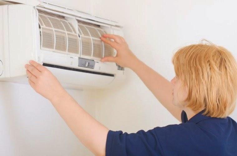 Những điều cần lưu ý trong quá trình lắp đặt máy lạnh