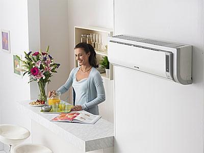 Mẹo vệ sinh máy lạnh Samsung nhanh chóng